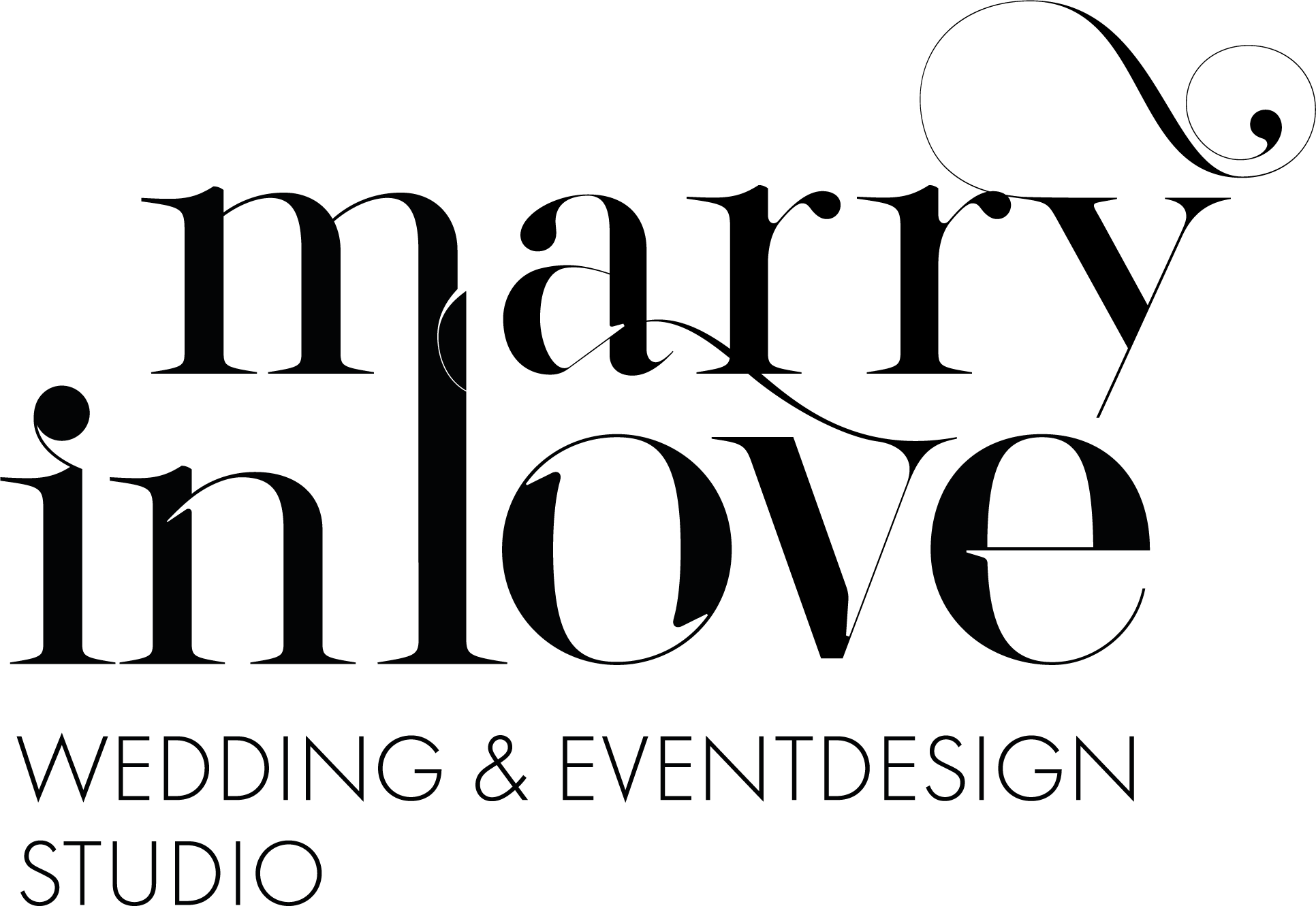 MarryinLove Weddingsdesign